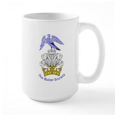 Butler crest Mug