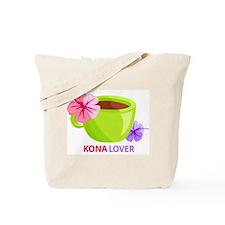 Kona Lover Tote Bag