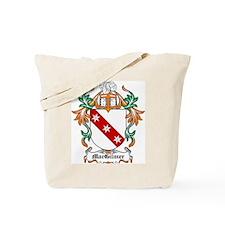 MacGilmer Coat of Arms Tote Bag