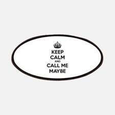 Keep calm and call me maybe Patches