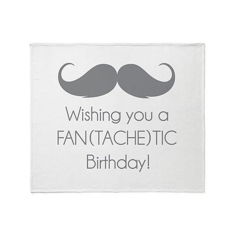 Wishing you a fantachetic birthday! Stadium Blank