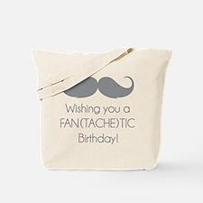 Wishing you a fantachetic birthday! Tote Bag
