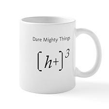 Dare Mighty Things Mug