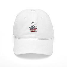 Obama 2012: Baseball Cap