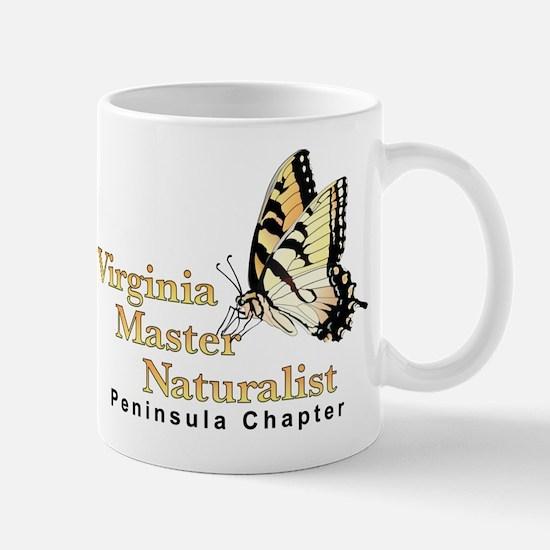 VMN chapter logo for lighter shirts Mugs