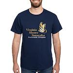 Men's T Shirt, ASSORTED DARK COLORS