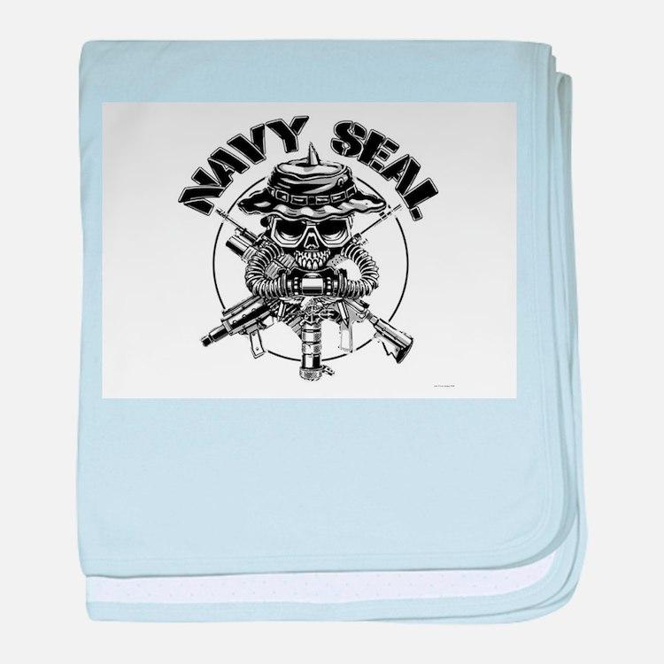 Socom emblem.png baby blanket