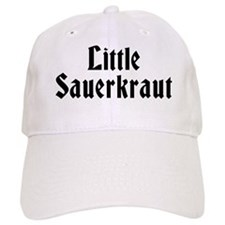 Little Sauerkraut Baseball Cap