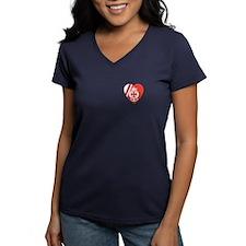 USCG Moms Division Shirt