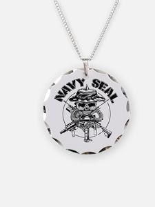 Socom emblem.png Necklace