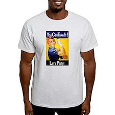 Rosie Fist T-Shirt