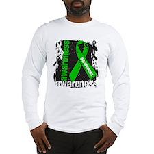 TBI Awareness Long Sleeve T-Shirt