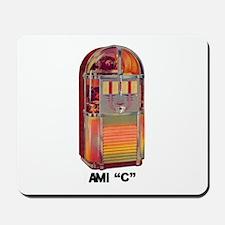 "AMI ""C"" Mousepad"