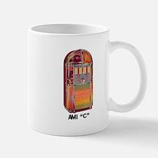 """AMI """"C"""" Mug"""