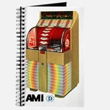 "AMI ""D"" Beachwood Journal"