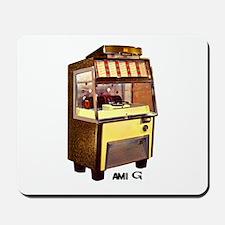 """AMI """"G"""" Mousepad"""