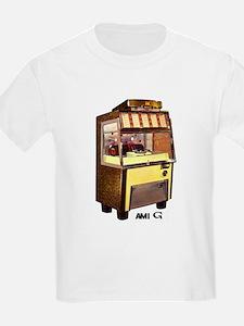 "AMI ""G"" Kids T-Shirt"