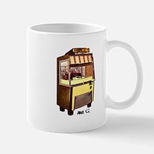 """AMI """"G"""" Mug"""