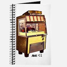 "AMI ""G"" Journal"
