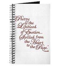 Funny Romance Journal