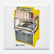 AMI G200 Tile Coaster