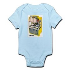 AMI G200 Infant Creeper