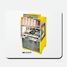 AMI G200 Mousepad