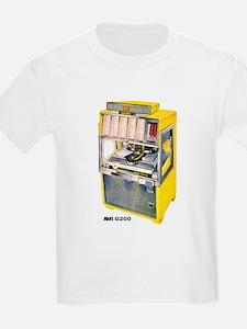 AMI G200 Kids T-Shirt