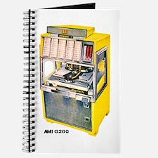 AMI G200 Journal