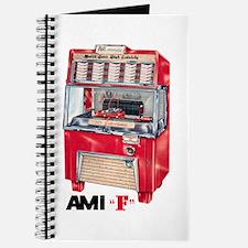 "AMI ""F"" Journal"