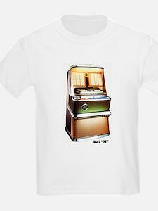 """AMI """"H"""" Kids T-Shirt"""