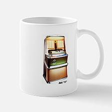 """AMI """"H"""" Mug"""