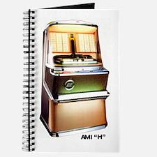 "AMI ""H"" Journal"