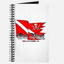 Get Bent Jolly Roger Dive log and notes