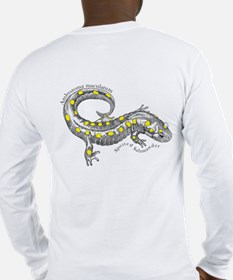 Unique Amphibians and reptiles Long Sleeve T-Shirt