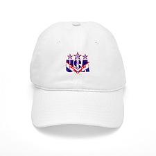 Stars and stripes Cap
