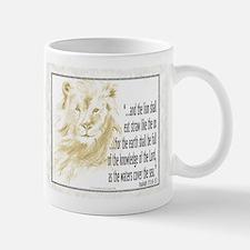 Christian Scripture Mug