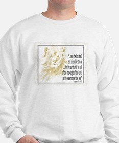Christian Scripture Sweatshirt