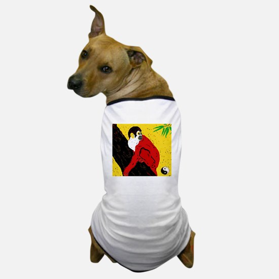 Repulse The Monkey Dog T-Shirt