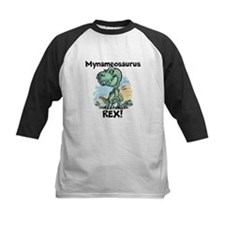 Personalizable Rex Tee