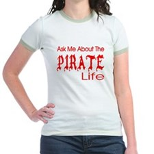 Authentic Ye Old Pirate  T