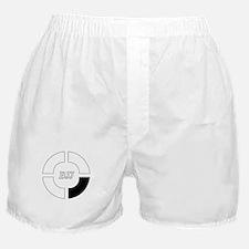 brazilian jiu jitsu Boxer Shorts