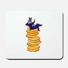 Money Mousepad