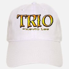 TRIO by Kevin Lee Baseball Baseball Cap