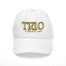 TRIO by Kevin Lee Baseball Cap