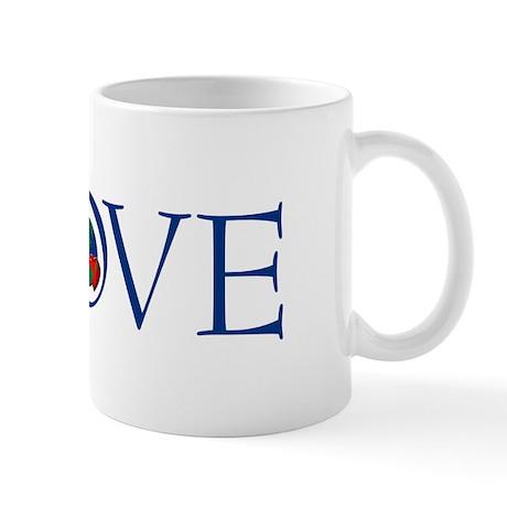 CE-Love Mug
