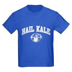 Bright Hail Kale T