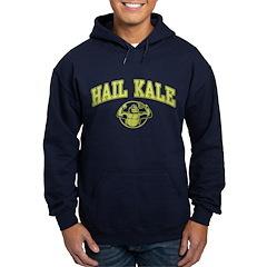 Bright Hail Kale Hoodie