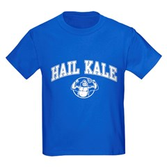 Bright Hail Kale T