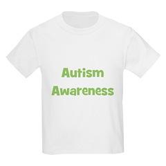 Autism Awareness Kids T-Shirt